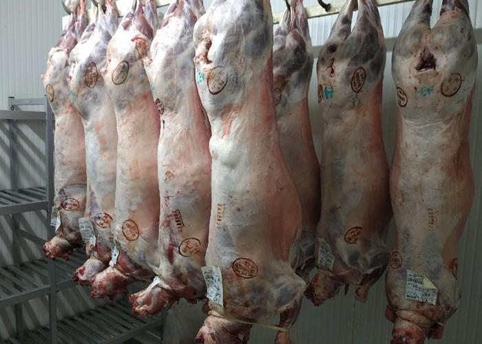 Vente directe de viande d'agneau à Chambéry